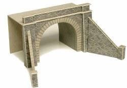 Tunnel Entrances