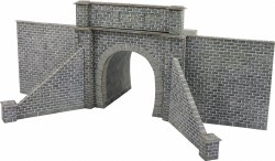Tunnel Entrances Single Track