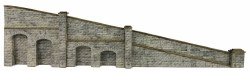 Tapered Retaining Walls Stone