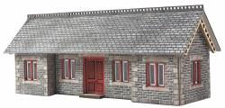 Settle & Carlisle Station Shelter