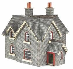 Settle & Carlisle Station Station Masters House