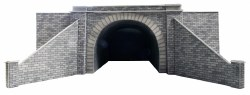 OO/HO Gauge Single Track Tunnel Entrances Kit