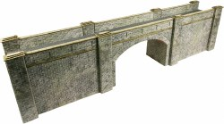 Railway Bridge in Stone