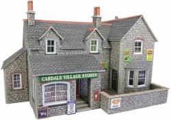 Village Shop and Cafe