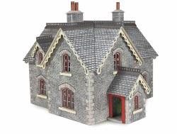 Settle Carlisle Railway Station Masters House