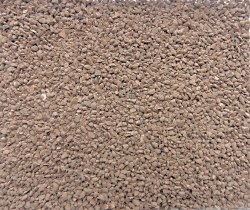 Brown Ballast Medium