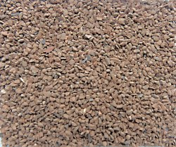 Brown Ballast Coarse