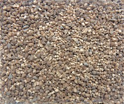 Weathered Brown Ballast Coarse