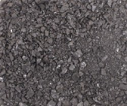 Real Coal (Coarse) 130g bag