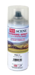 Static Grass Layering Spray 400ml