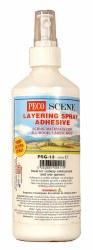 Static Grass Layering Spray 500ml Pump Spray