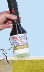 Pecoscene Static Grass Pro Grass Applicator