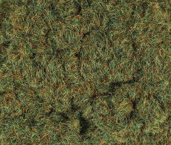 Static Grass 2mm Autumn 30g