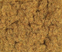 Static Grass 2mm Dead 30g