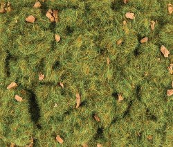 Static Grass 2mm Spring Alpine 30g