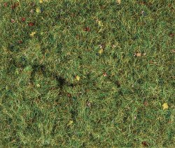 Static Grass 2mm Summer Flowers 30g