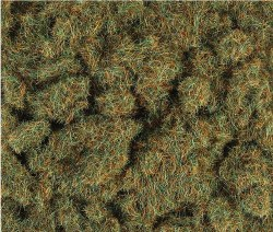 Static Grass 2mm Autumn Large Bag 100g