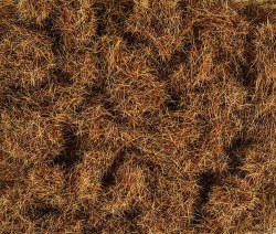Static Grass 4mm Patchy 20g