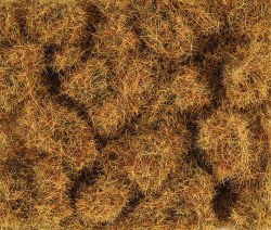 Static Grass 4mm Dead 20g