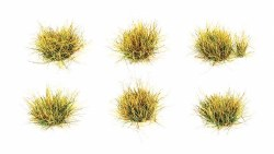 10mm Self Adhesive Grass Tufts Spring (Pack of 100)