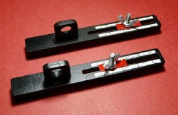 Adjustable Parallel Track Tool