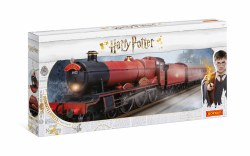 Hogwarts Express' Train Set