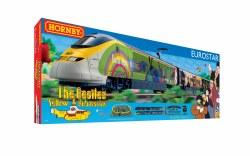 Eurostar 'Yellow Submarine' Train Set