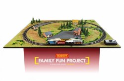 Hornby - Family Fun Starter Pack  Train Set