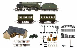 Hornby - Family Fun Extension Pack No 1