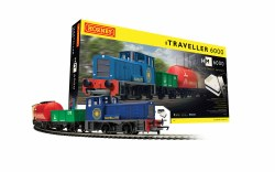 iTraveller 6000 Train Set