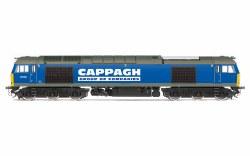 Cappagh, Class 60, Co-Co, 60028 - Era 11