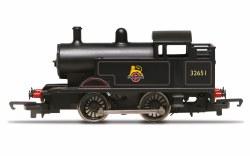 BR, 0-4-0 Tank Engine, 32651 - Era 4