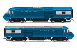 Midland Pullman, Class 43 HST, M43046 & M43055, Train Pack - Era 11