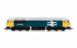 BR, Class 56, Co-Co, 56086 - Era 7