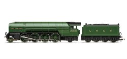 LNER Cock O The North Class P2