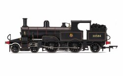 BR 4-4-2T Adams Radial BR (Early)