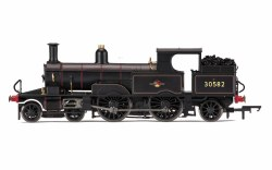 BR 4-4-2T Adams Radial BR (Late)