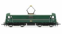 BR Class 71 E5001 BR Green