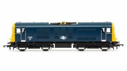 BR Class 71 71012 BR Blue