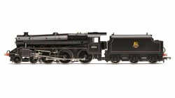 BR 4-6-0 45116  Black 5 Class 5MT with TTS Sound