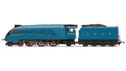 LNER 4-6-2 Mallard A4 Class with TTS Sound