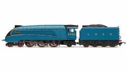 LNER 4-6-2 Mallard A4 Class with TTS Sound
