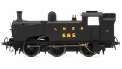 LNER 0-6-0T 585 J50 Class