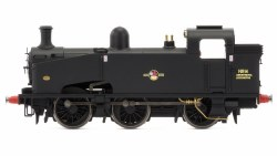 BR 0-6-0T Departmental No 14 J50 Class - Late BR