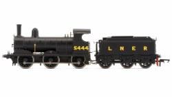 LNER 0-6-0 5444 J15 Class
