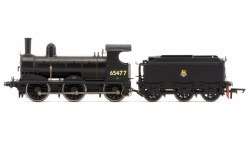 BR 0-6-0 65477 J15 Class - Early BR