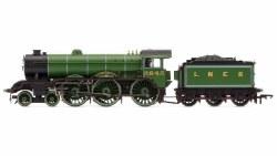 LNER 4-6-0 Kilverstone Hall B17 Class