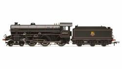 BR 4-6-0 Stembok  61032 Thompson B1 Class