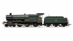 GWR 4-6-0 Llanvair Grange 6825 Grange Class