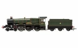 GWR 4-6-0 Drysllwyn Castle 5076 Castle Class